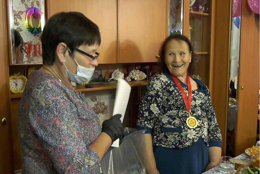 Раиса Георгиевна Михайлова
