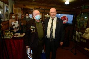 Владимир Семенов, старожилы Нефтеюганска