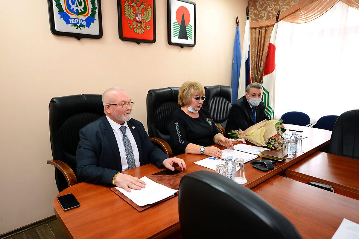 Владимир Семенов, Сергей Кудашкин, Ольга Леонова