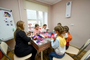 дети, Пойково, детский центр