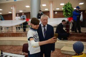 Анатолий Карпов, шахматы