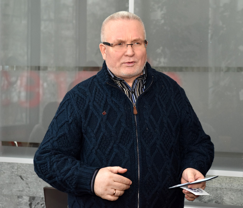 Владимир Семёнов