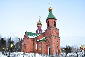 церковь, вера
