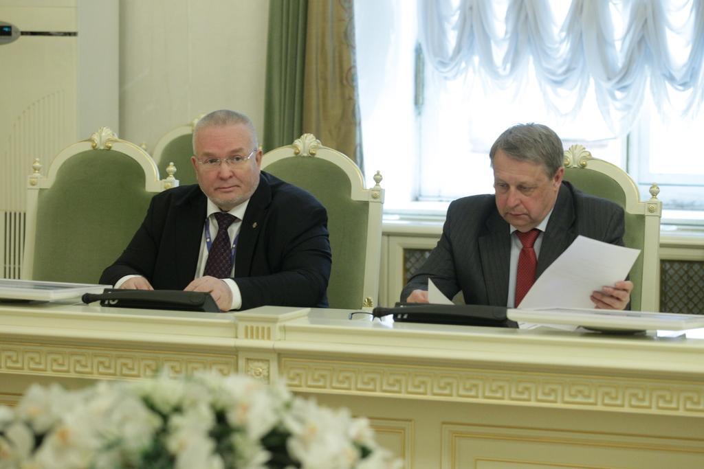 ЗакСобрание, Питер, Санкт-Петербург, Владимир Семёнов