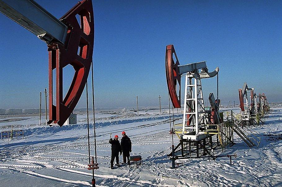 Юганскнефтегаз, нефть, юбилей