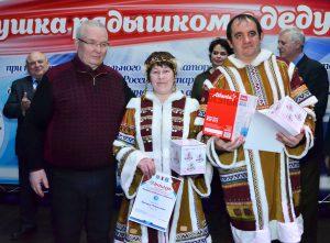 проект Старшее поколение, Владимир Семенов