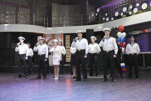 концерт, праздник, старшее поколение