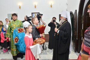 Митрополит Павел, вера
