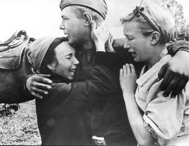 ВОВ, Великая Отечественная война