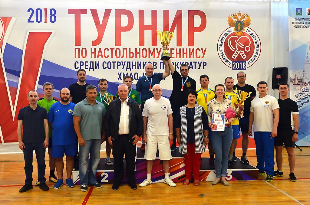 спорт, теннис, прокуратура, Владимир Семенов, Евгений Ботвинкин