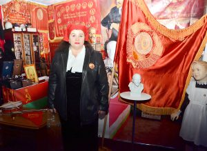 старшее поколение, фестиваль, конкурс, комсомол, ВЛКСМ