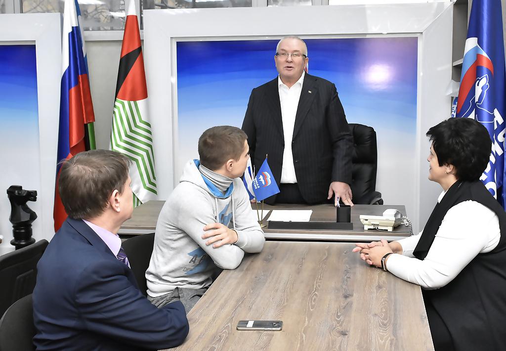 Владимир Семенов, шахматы, er_86, Единая Россия