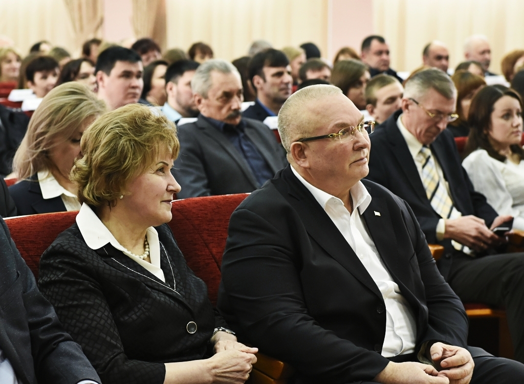 Владимир Семенов, Галина Лапковская