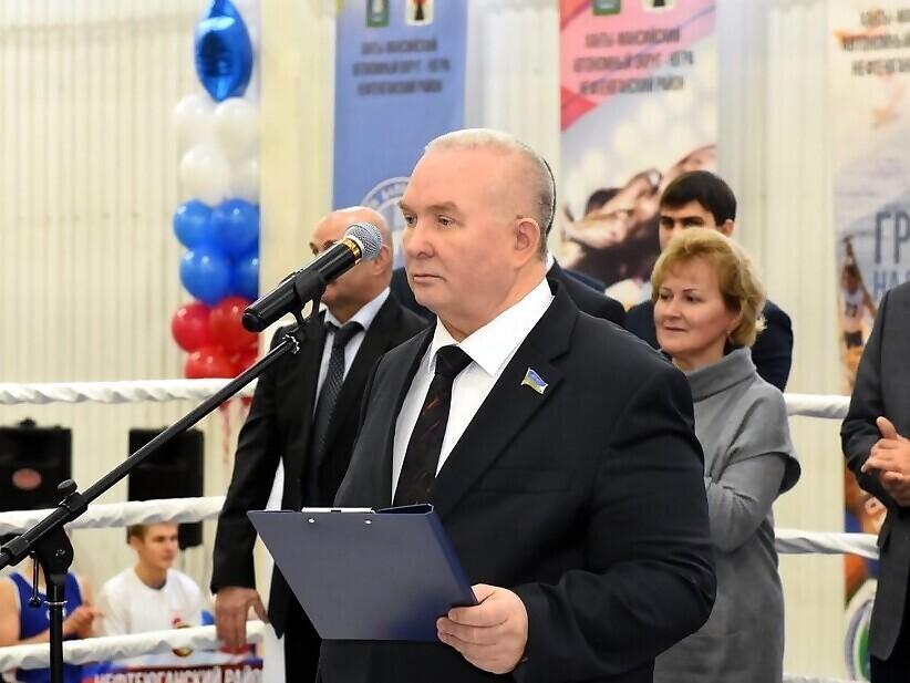 Владимир Семенов, спорт
