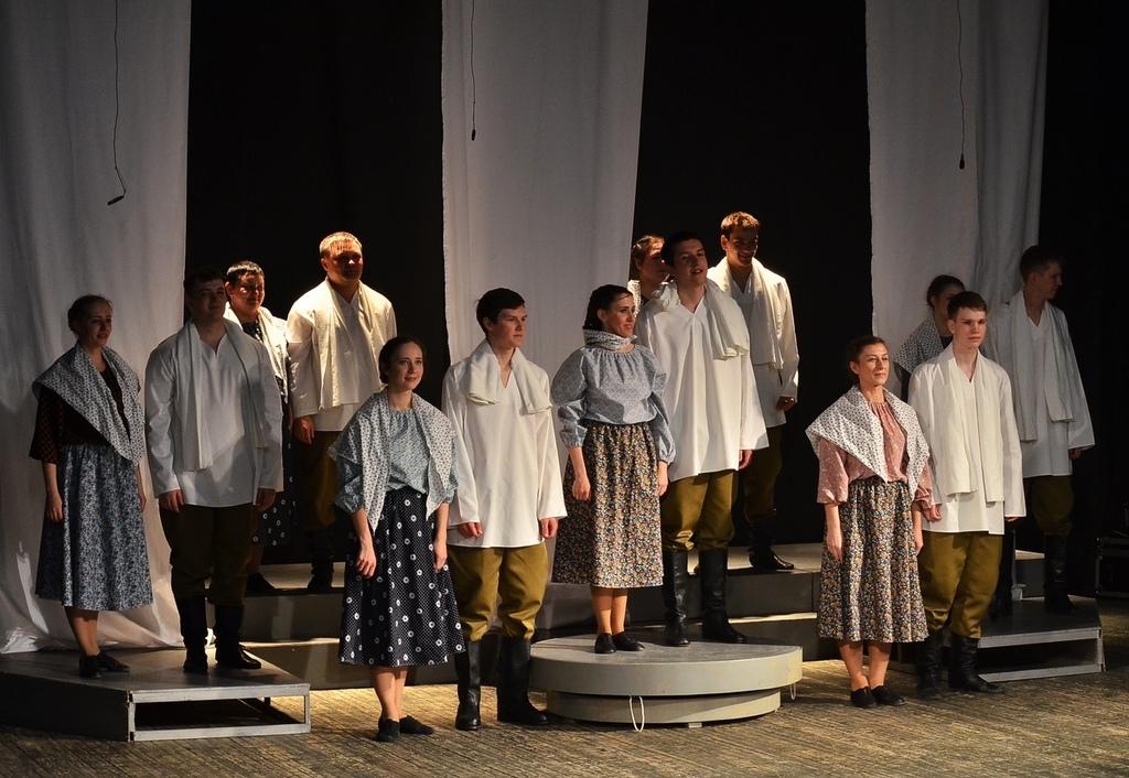 театр, культура, спектакль