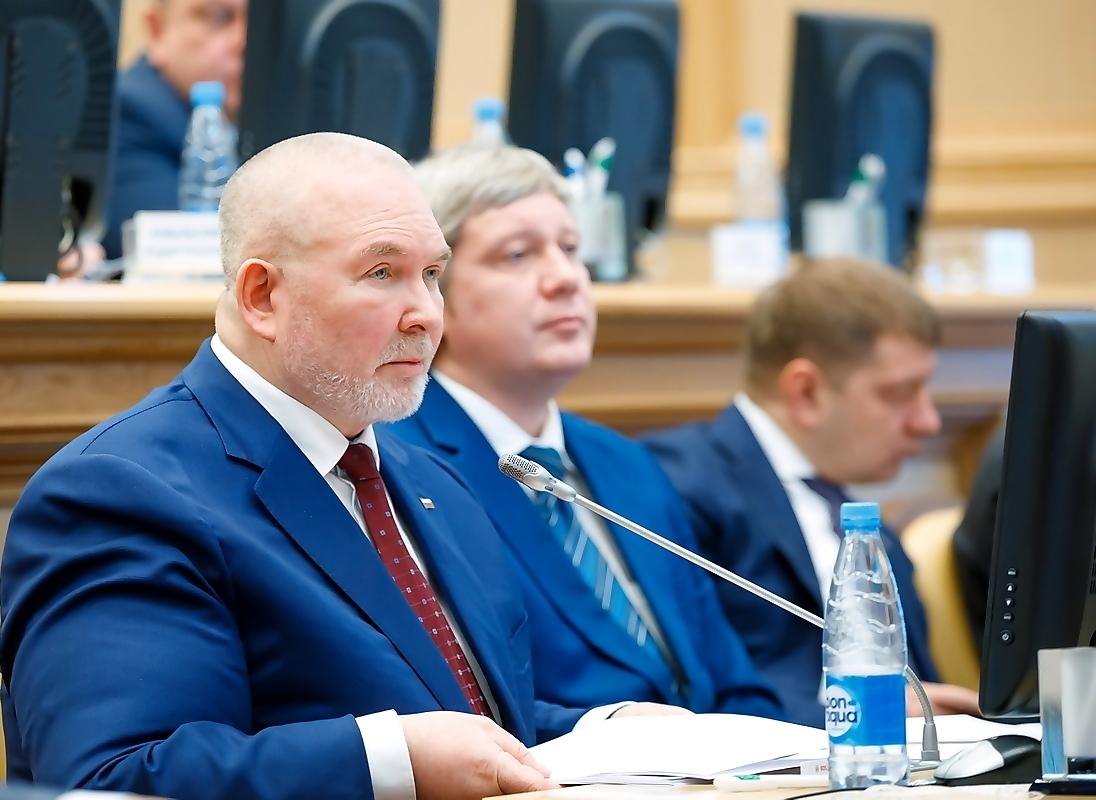дума, Владимир Семенов, Кирилл Дмитриев